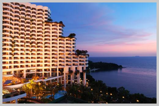 Hotel Lending